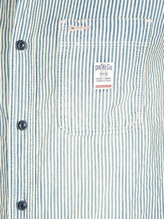 DIESEL STEPY Camisa U d
