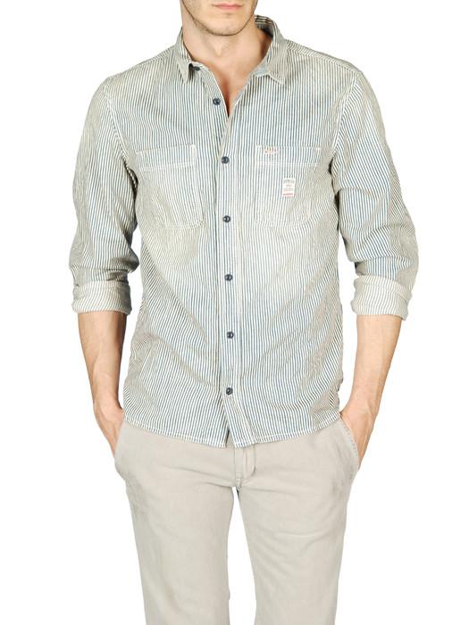 DIESEL STEPY Shirts U f