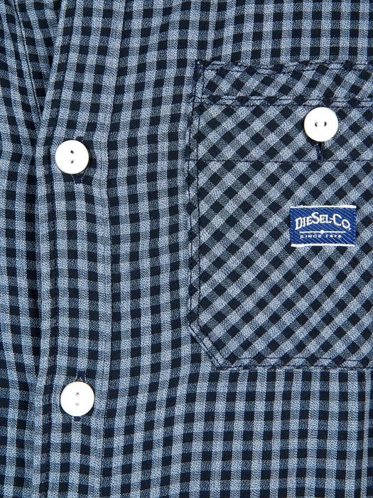 DIESEL SHROBYL-RS 00NUZ Shirts U d
