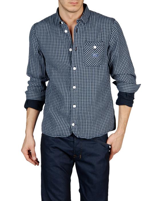 DIESEL SHROBYL-RS 00NUZ Shirts U f