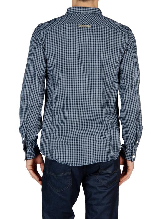 DIESEL SHROBYL-RS 00NUZ Shirts U r