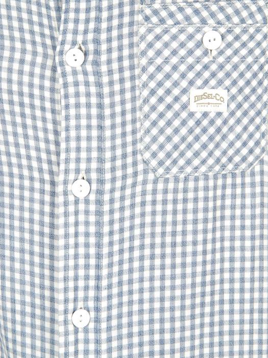 DIESEL SHROBYL-RS 00NUZ Camisa U d