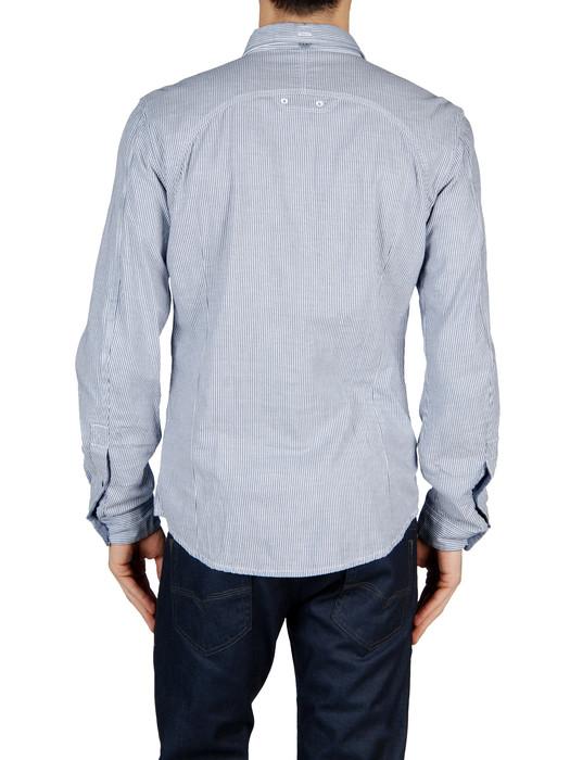 DIESEL SCHADEX-S 00NUY Shirts U r