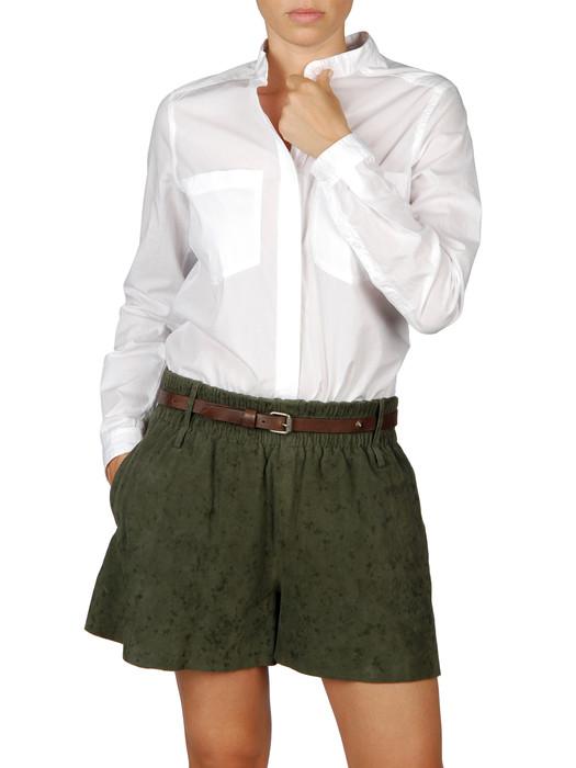 DIESEL C-ALIX-MAND Camisa D f