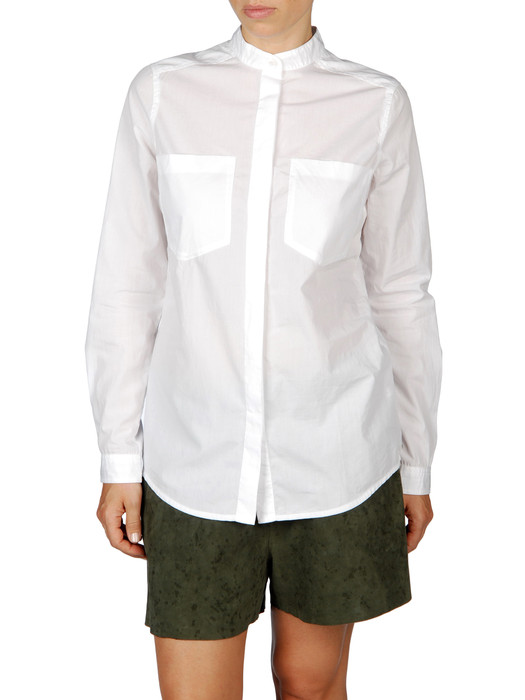 DIESEL C-ALIX-MAND Camicia D e