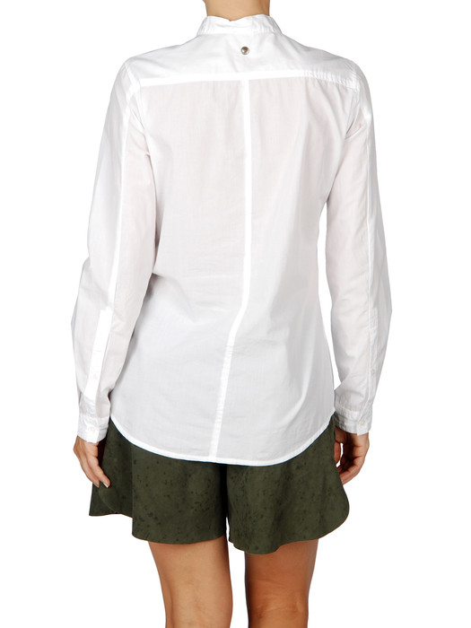 DIESEL C-ALIX-MAND Camisa D r