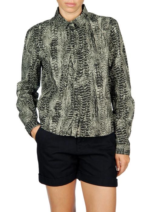 DIESEL C-OMBELINE-A Shirts D e