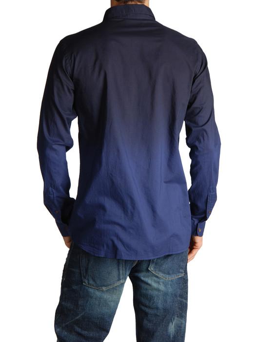 DIESEL BLACK GOLD SFUMATA Camisa U r