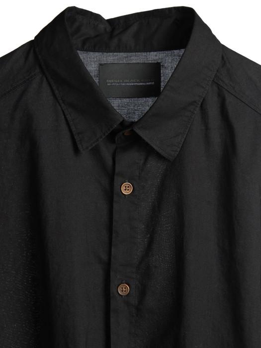DIESEL BLACK GOLD SFUMATA Camicia U d