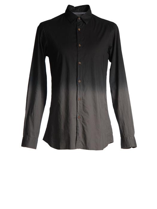 DIESEL BLACK GOLD SFUMATA Camicia U f