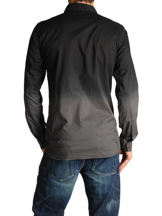 DIESEL BLACK GOLD SFUMATA Shirts U r