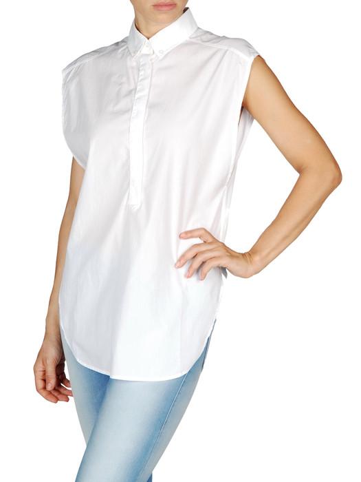 DIESEL C-ALBANE Shirts D f