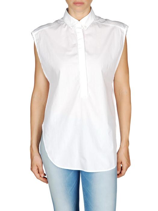 DIESEL C-ALBANE Shirts D e