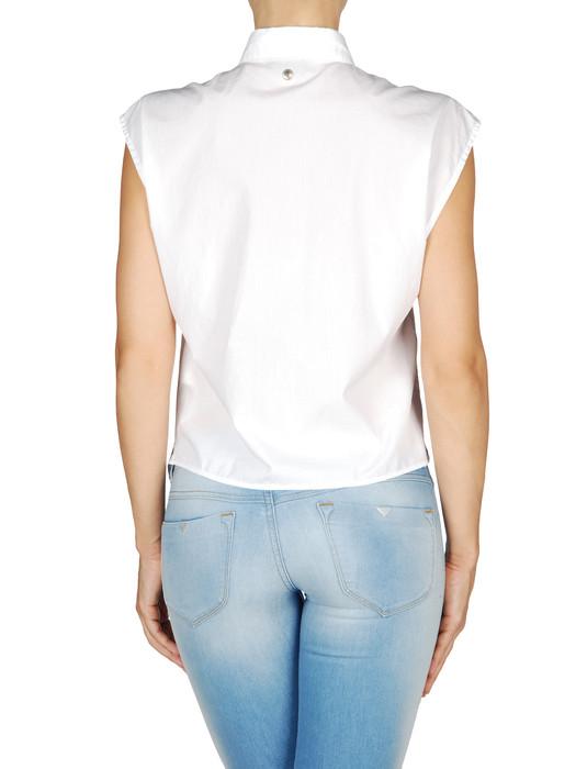 DIESEL C-ALBANE Shirts D r