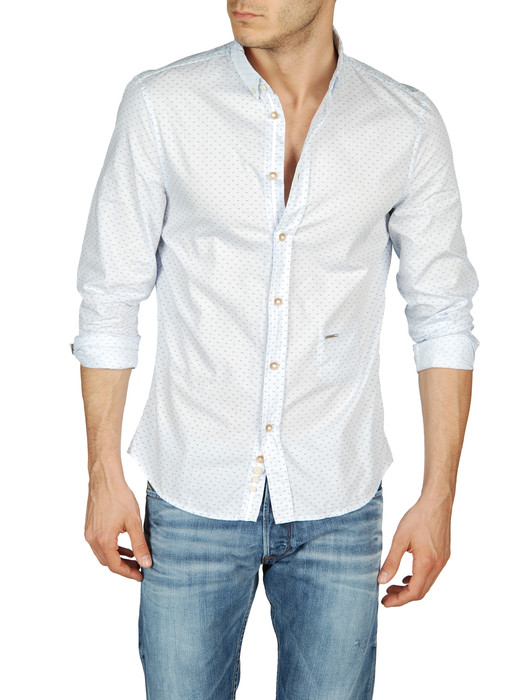 DIESEL SPACIFICOL-S 00LXG Shirts U f