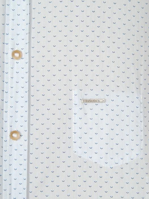 DIESEL SPACIFICOL-S 00LXG Camisa U d