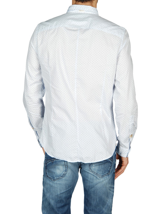 DIESEL SPACIFICOL-S 00LXG Shirts U r