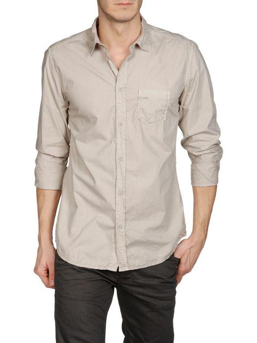 DIESEL SFRANCIS-RS Shirts U f