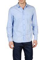 DIESEL SFRANCIS-RS Shirts U e