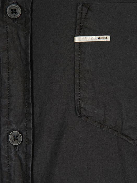 DIESEL SFRANCIS-RS Camisa U d