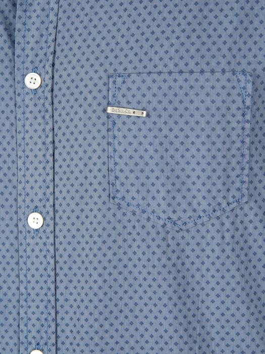 DIESEL SPOLPIXYL-RS 00LXI Camisa U d