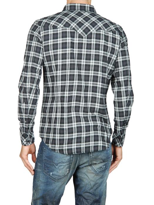 DIESEL SWALKIO-RS 00NUX Shirts U r