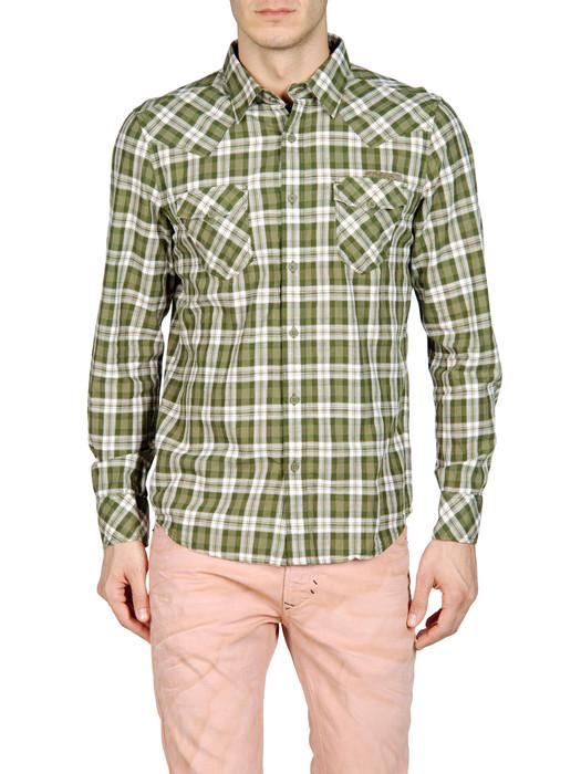 DIESEL SWALKIO-RS 00NUX Shirts U e
