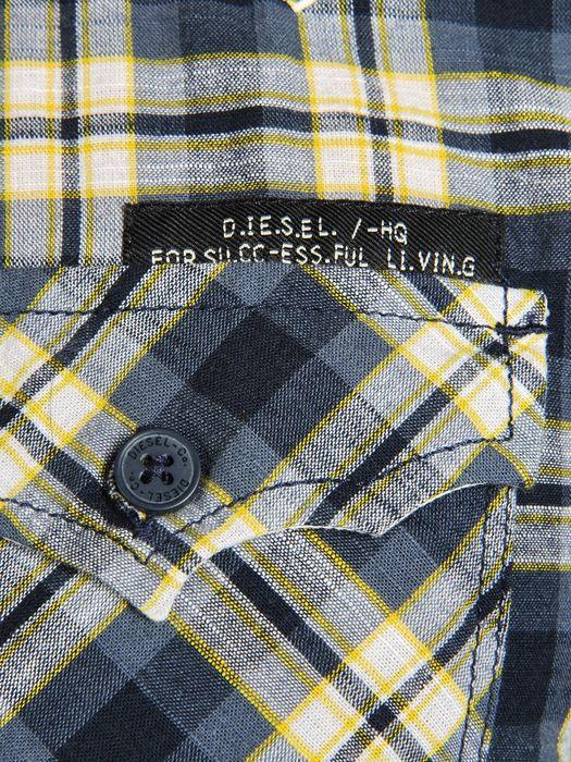 DIESEL SWALKIO-RS 00NUX Camisa U d
