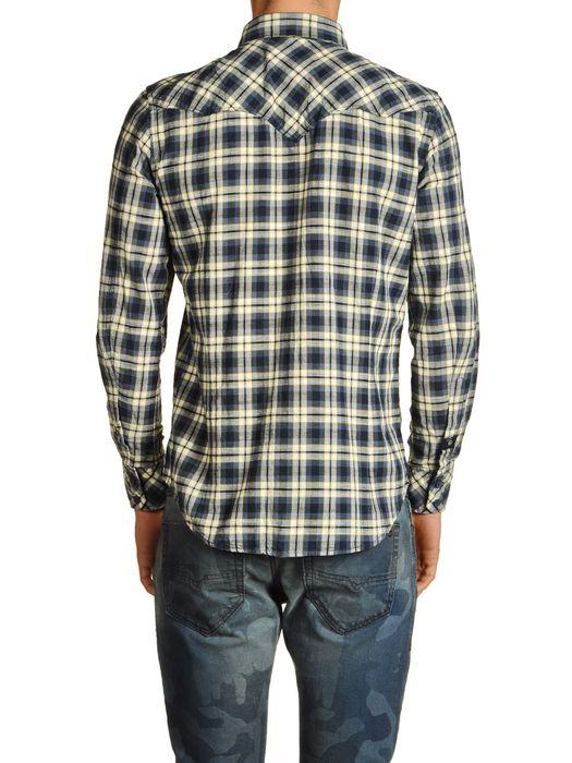 DIESEL SWALKIO-RS 00NUX Camisa U r