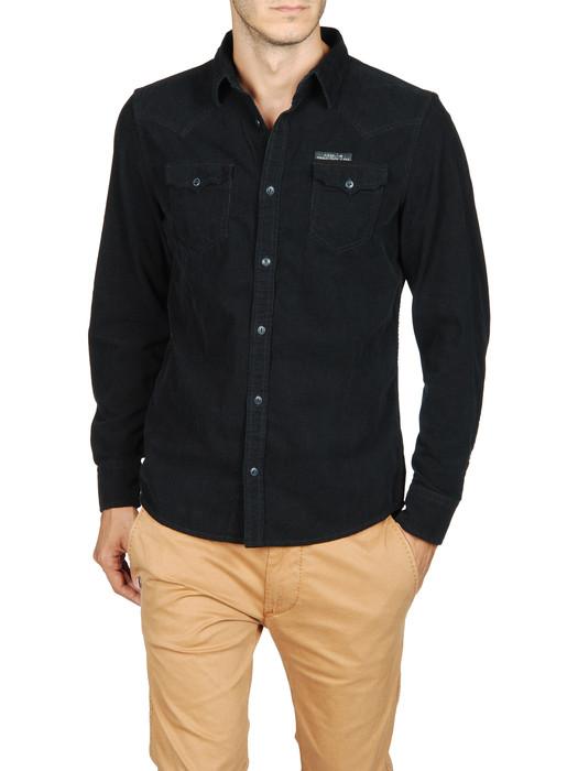DIESEL SVAROG-RS Shirts U e