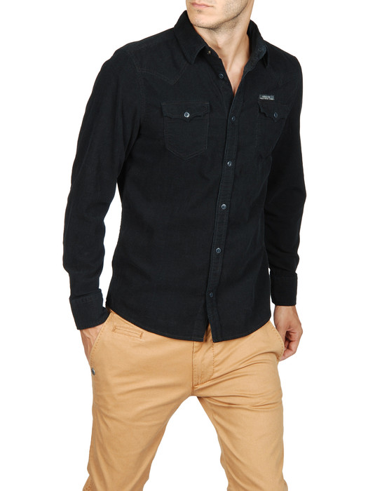 DIESEL SVAROG-RS Camisa U f