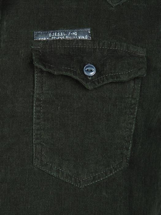 DIESEL SVAROG-RS Camicia U d