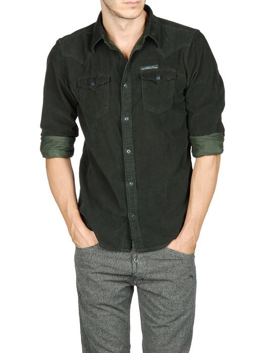 DIESEL SVAROG-RS Shirts U f