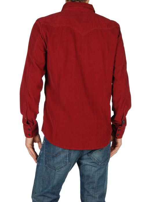 DIESEL SVAROG-RS Shirts U r