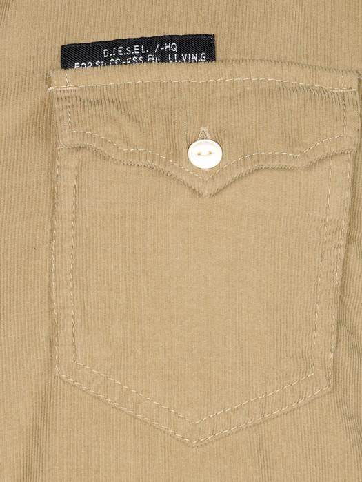 DIESEL SVAROG-RS Shirts U d