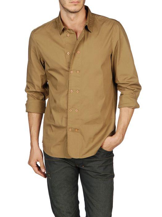 DIESEL SIRMARGL-RS Shirts U f