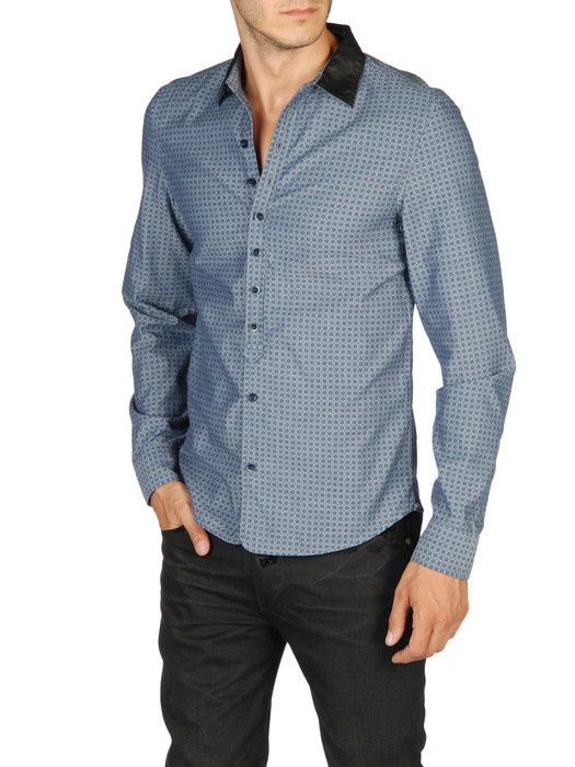 DIESEL SHAKURU-S Shirts U f