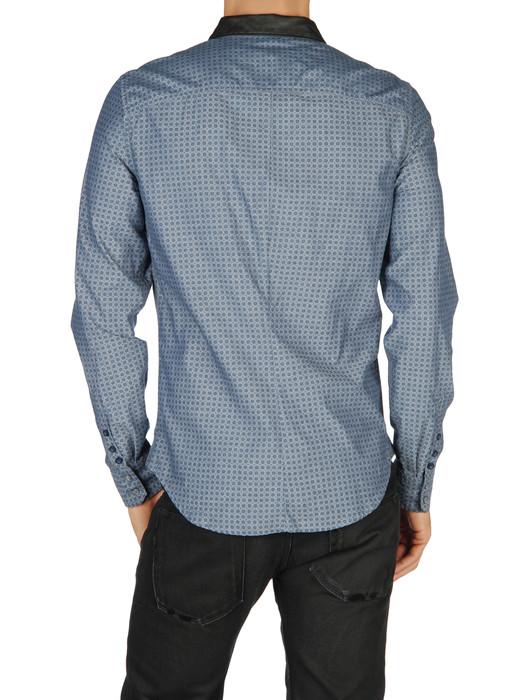 DIESEL SHAKURU-S Shirts U r
