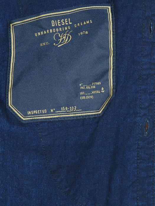 DIESEL SONCY-S Hemd U d