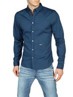 DIESEL SPACIFICOLA-S Camicia U f