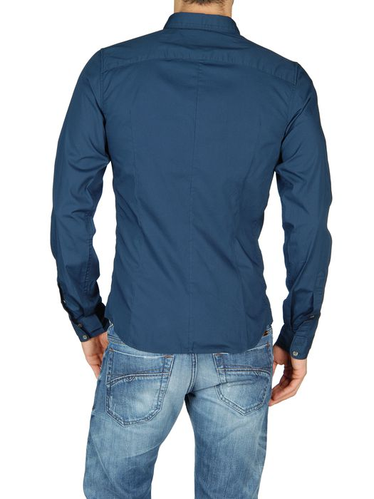DIESEL SPACIFICOLA-S Camicia U r