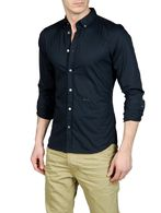 DIESEL SPACIFICOLA-S Shirts U f