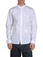 DIESEL SPACIFICOLA-S Shirts U e