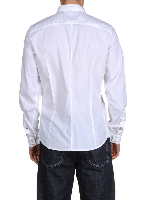 DIESEL SPACIFICOLA-S Camisa U r