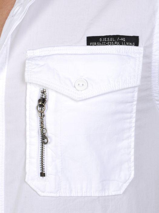 DIESEL STOMBOL-S 00MVS Shirts U d
