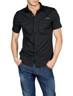 DIESEL STOMBOL-S 00MVS Shirts U f