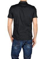 DIESEL STOMBOL-S 00MVS Shirts U r