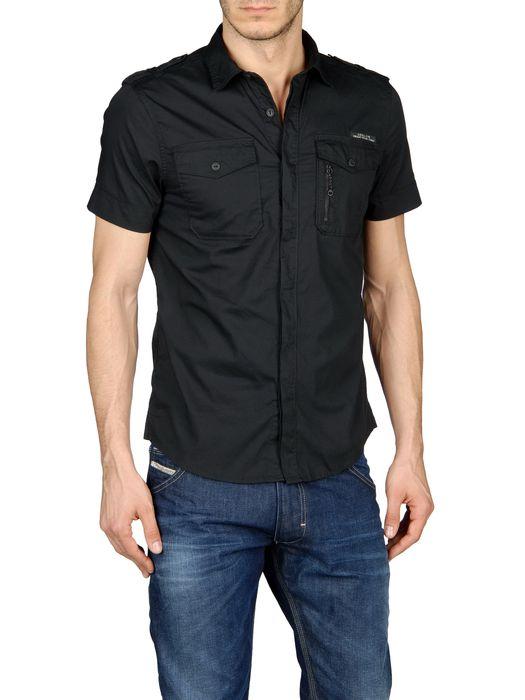 DIESEL STOMBOL-S 00MVS Shirts U e