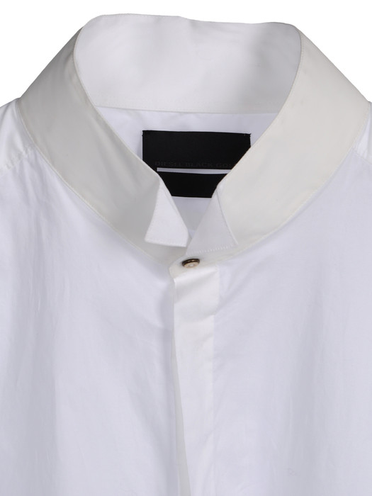 DIESEL BLACK GOLD SIR-ELEGANT Shirts U d