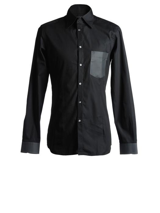 DIESEL BLACK GOLD SASTERMO Camicia U f